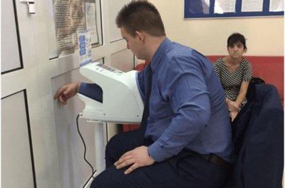 Тамбовчане теперь будут проверять давление перед посещением стоматолога