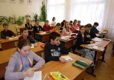 Тамбовские школьники вышли из карантина: рост заболеваемости продолжается