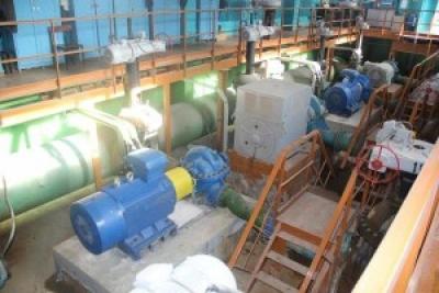 Тамбовский водоканал сэкономил около 2 миллионов киловатт-часов благодаря новейшим технологиям