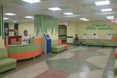 Новое оборудование до конца года получат пять поликлиник в Тамбовской области