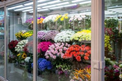 Тамбове 15-летний молодой человек ограбил цветочный магазин