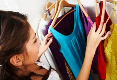 В России увеличился экспорт одежды более чем на треть