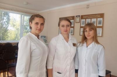 В Никифоровскую ЦРБ пришли работать молодые специалисты