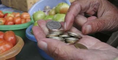 Более 120 тысяч тамбовчан проживают за чертой бедности
