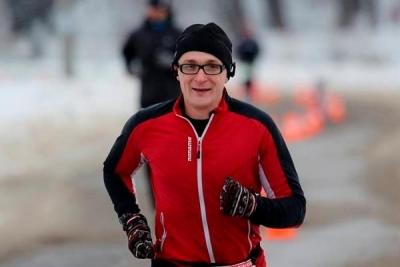Известный российский путешественник пробежит 170 км от Тамбова до Липецка