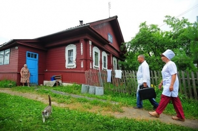 В Тамбовской области 285 молодых врачей устроились работать в сельские больницы