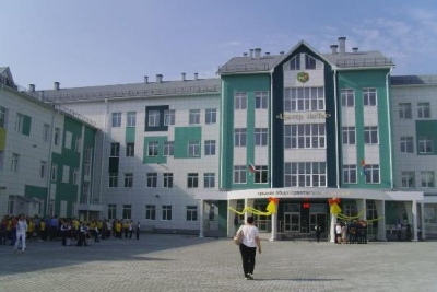 В Рассказово впервые за 30 лет открыли новую современную школу
