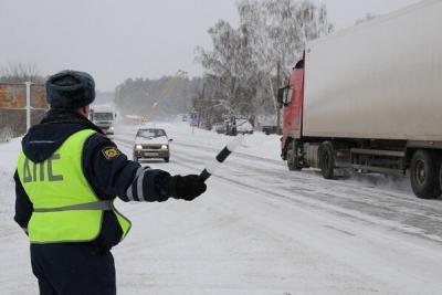 За нарушение ПДД водителей будут штрафовать по балльной системе