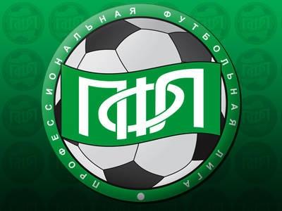 «Тамбов» впервые завоевал право играть в Футбольной национальной лиге