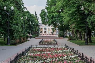 Экологи назвали Тамбов единственным чистым городом в стране