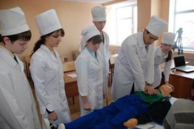 В больницу Котовска придут работать 10 молодых врачей