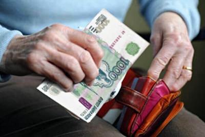 В Тамбове лжеработница пенсионного фонда обворовала 88-летнюю женщину