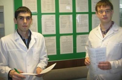 Общественники проверяют качество медпомощи в тамбовских больницах и поликлиниках