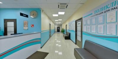 В одной из поликлиник Тамбова внесли недостоверные сведения о пациентке в базу
