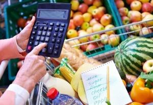 За прошлый год цены на продукты в Тамбовской области выросли на 6,4 %