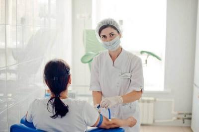 """350 тамбовчанок прошли бесплатное лечение от бесплодия в клинике """"Центр ЭКО"""""""