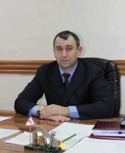 У главы администрации Тамбовской области появился новый заместитель – Арсен Габуев