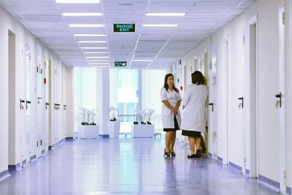 Новую поликлинику на севере Тамбова планируют построить уже в следующем году