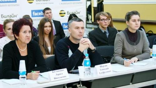 Тамбовчане примут участие в молодежном Научно-Инновационном Конкурсе