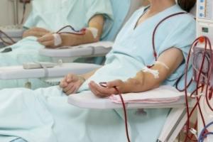 Больных с хронической почечной недостаточностью будут бесплатно доставлять к месту лечения