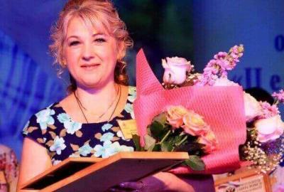 В Тамбовской области назвали имя лучшего воспитателя года