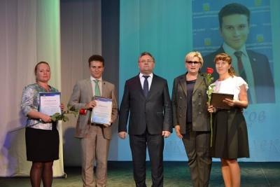 Студент Тамбовского филиала РАНХиГС стал обладателем стипендии имени Чичерина