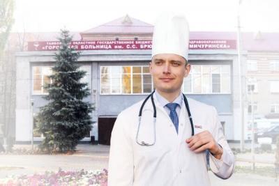 На довыборах в Тамбовскую областную Думу одержал победу Константин Августюков