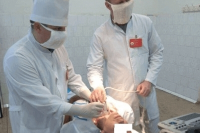 Тамбовские врачи осваивают новые методы диагностики заболеваний щитовидной железы