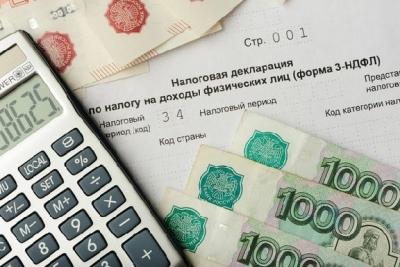 Тамбовчан с маленькими доходами могут освободить от уплаты НДФЛ