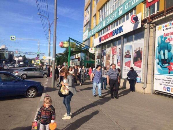 Массовая эвакуация: сообщения о минировании аэропорта, автовокзалов и ТЦ оказались ложными