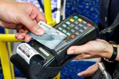 За полгода в Тамбове внедрят безналичную оплату проезда