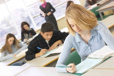 В новом учебном году девятиклассников обяжут сдавать устный экзамен по русскому