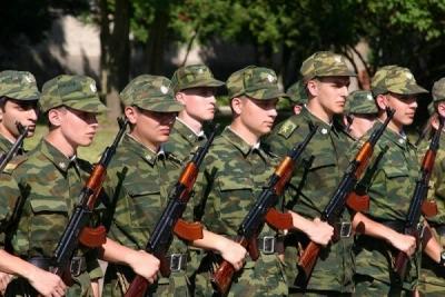 В ТГУ в следующем году откроется военная кафедра
