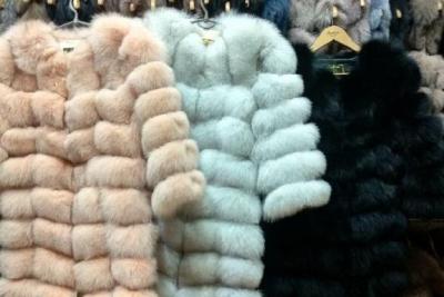 Свадебный стилист из Тамбова решила заработать на продаже несуществующих шуб
