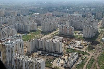 Александр Никитин на встрече с президентом сообщил о росте ипотеки в Тамбовской области на 30 процентов