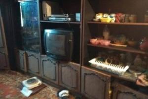 Тамбовчанка убила сожителя, мешавшего ейсмотреть телевизор