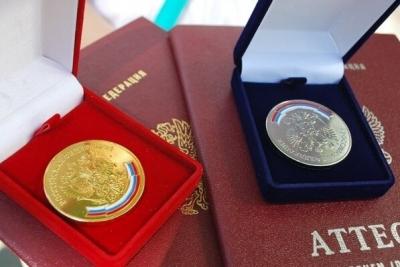 В Тамбовской области усомнились в школьных медалистах