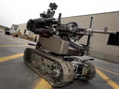 В Подмосковье пройдут сравнительные испытания разведывательных роботов