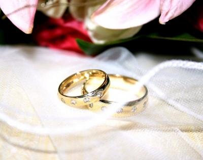 Тамбовчане стали реже разводиться и жениться