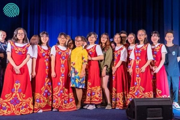 ТГУ развивает сотрудничество с Вьетнамом по улучшению качества изучения русского языка