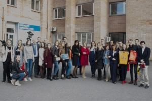 Тамбовские студенты-журналисты стали призерами VIII ежегодного международного конкурса «Rec'ord»