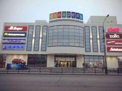 """Разорившийся ТРЦ """"Акварель"""" в Тамбове попробуют продать за 1 млрд рублей"""