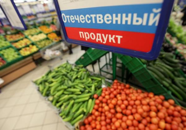 Российская промышленность начала импортозамещение – спасибо западным санкциям
