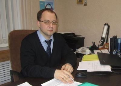 У тамбовского главы Юрия Рогачева появился новый заместитель – Юрий Дубовик