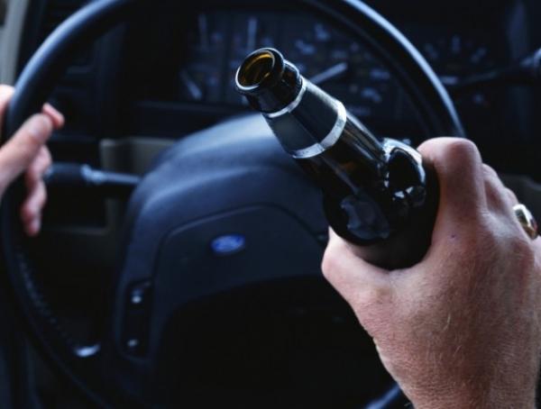 В Тамбове будут ловить нетрезвых водителей