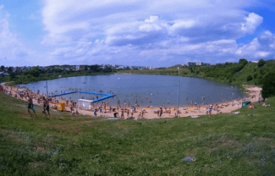 Роспотребнадзор не рекомендует купаться в 8 водоемах области