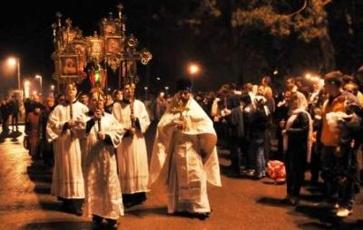 Первомай в Тамбове будет православным