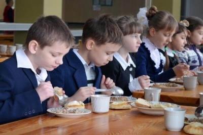 В Тамбовской области пересмотрят школьные обеды для детей-льготников
