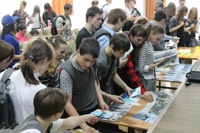 В Тамбове проведут ярмарку профессий для 9-классников