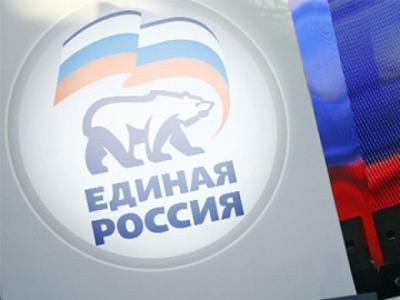 «Единая Россия» в Тамбовском одномандатном округе №24